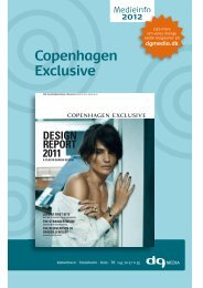 Copenhagen Exclusive - DG Media