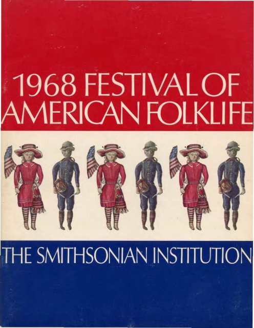 Festival Of Smithsonian Center For Folklife And Cultural