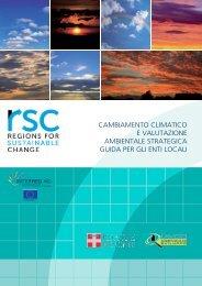 Cambiamento Climatico e Valutazione Ambientale ... - Lamoro