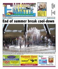 Download - East County Gazette