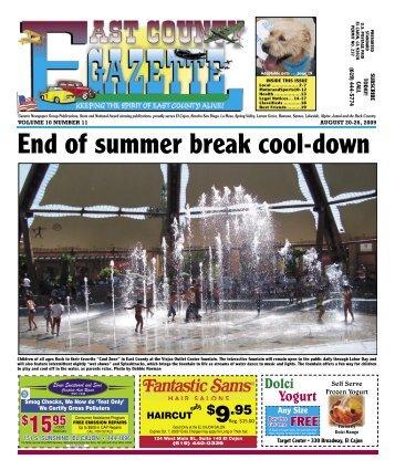 Download - East County Gazette