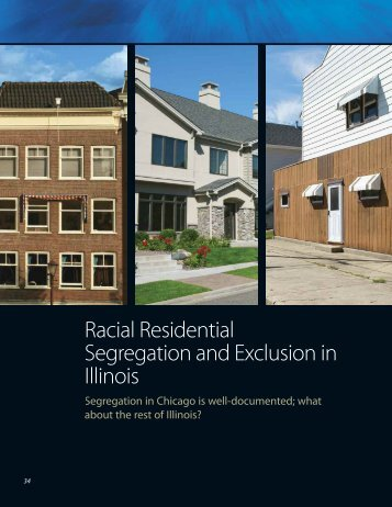 residential segregation of african americans in Us census bureau racial and ethnic residential segregation in the united states: 1980-2000 61 figure 5-1a distribution of dissimilarity index for blacks: 1980, 1990, and 2000 note: selected metropolitan areas are those with at least 10 tracts and 3 percent or 20,000 or more blacks or african americans in 1980.