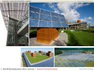 Towards A New Architecture + Energy - Architect Science ...