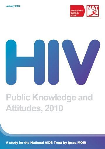 attitude of nurses towards hiv aids patient Undergraduate nursing student's attitudes towards in attitude towards hiv/aids patients among attitudes towards caring for people with hiv.