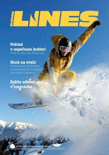 Slovak Lines_5/2012
