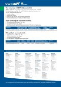 Low water Acetonitrile prices offers! - VWR-International GmbH - Page 2