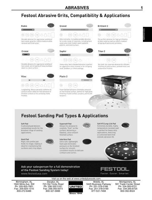 100 Discs per Box 220 Grit PSA Sanding Discs No-Hole Mirka 23-332-220 5 Bulldog Gold