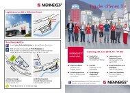 Download Flyer mit Lageplan zu den Aktivitäten und ... - Mennekes
