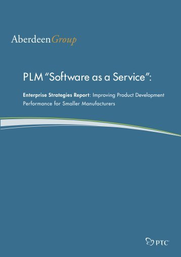 """PLM """"Software as a Service"""": - Boundary Systems"""