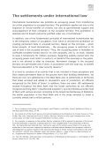 B'Tselem Report: The Ofra Settlement - An Unauthorized Outpost ... - Page 5