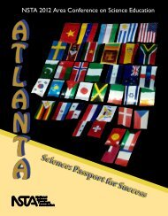 Atlanta Conference Program