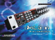 D-Station silver Master Manual 1.1.qxd - SoundProgramming