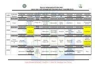 inşaat mühendisliği bölümü 2010–2011 güz dönemi bütünleme ...