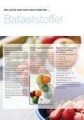 Wichtige Ballaststoffe! - Seite 2