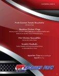 Menu (PDF) - Raceway Park - Page 5