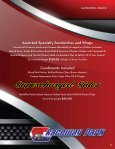 Menu (PDF) - Raceway Park - Page 7