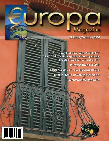 Download (PDF format) - Europa Magazine