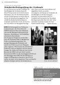 Nr. 46 – »Wir wissen es, dein Licht scheint in der ... - Lutherkirche Leer - Seite 4