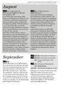 Nr. 46 – »Wir wissen es, dein Licht scheint in der ... - Lutherkirche Leer - Seite 5