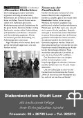 Nr. 46 – »Wir wissen es, dein Licht scheint in der ... - Lutherkirche Leer - Seite 7