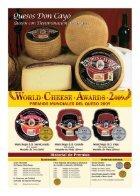 Quesos De La Huz - Cheese - Catalogue 2012 - Page 4