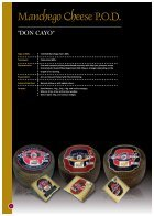 Quesos De La Huz - Cheese - Catalogue 2012 - Page 6