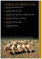Quesos De La Huz - Catálogo 2012 - Page 5