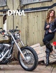 Dyna - Zodiac