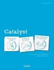 Intuit-Innovation-Catalyst