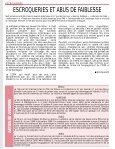 """soutenez """"esclaves encore"""" : abonnez-vous - Comité contre l ... - Page 4"""