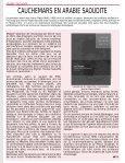 """soutenez """"esclaves encore"""" : abonnez-vous - Comité contre l ... - Page 6"""