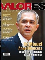Revista Valores - Mayo 2012