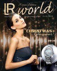 LR World X-Mas 2012