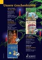 Schott Weihnachtskatalog  - Seite 4