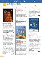 Schott Weihnachtskatalog  - Seite 6