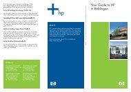 WegBBN f r PDF - Hewlett Packard