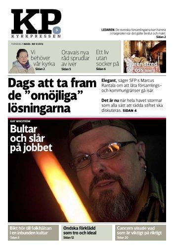 Kyrkpressen 9/2012 (PDF: 3.8MB)