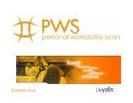 Gezonde en gemotiveerde werknemers 'de sleutel tot succes voor ...
