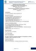 Zbornik radova Koridor 10 - Kirilo Savić - Page 3