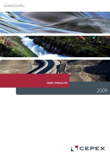 PVC 2009.indd - Cepex