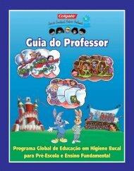 Programa Global de Educação em Higiene Bucal para Pré ... - Colgate