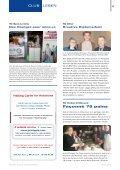 Der Weg zum Frieden Sur la voie de la paix Il ... - Rotary Schweiz - Page 6