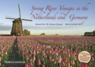 Spring River Voyages in the Netherlands and ... - Cruising.com.au
