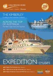 to view brochure - Cruising.com.au