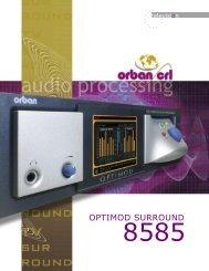 om8585 brochure_r12Lo.pdf - Orban