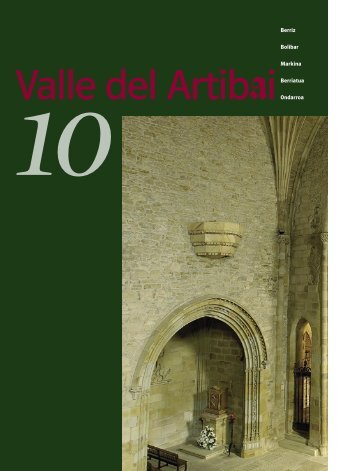 RUTA 10.-VALLE DEL ARTIBAI (781 Kb. ) - Bizkaia