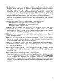 Genel Hususlar - Kocaeli Üniversitesi-Elektrik Mühendisliği Bölümü - Page 2