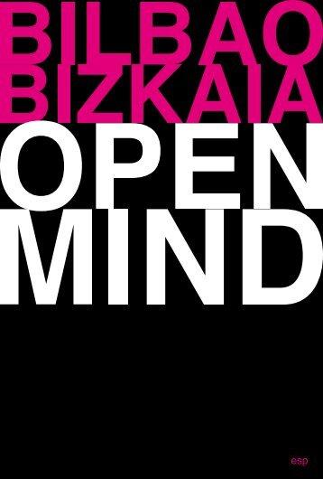 Bilbao Bizkaia Open Mind