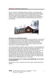 Detail-Info: GRÄNSFORS BRUKS-Äxte Mit dem Gebrauch - Mercateo