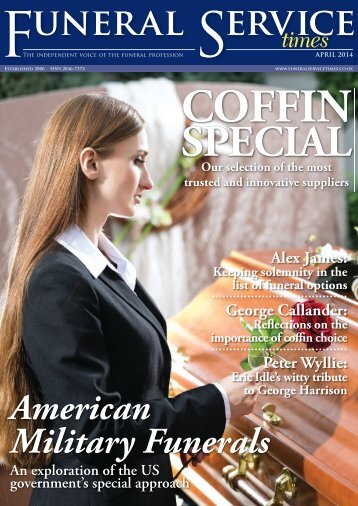 Funeral Service - Mulberry Publications